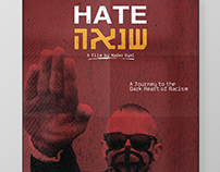 Hate (2014), A Film by Nadav Eyal