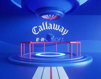 Callaway - ERC Softball Ad