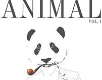 Animals by João Homor