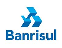 Banrisul | Redesenho de logotipo