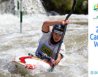 2012 ICF Canoe Slalom World Cup
