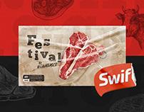 Festival do Churrasco - SWIFT