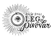 Oleg Pivovar Logo
