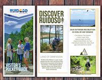 Pocket Guide Book | Ruidoso, NM