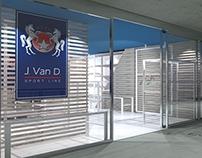 Progetto Negozio J Van D