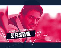 El Festival: Interview with international actors