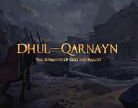 Dhul-Qarnayn
