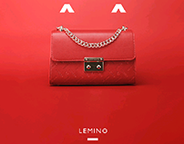 New Campaign Lemino in July 2017