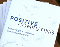 Positive Computing - Technology for wellbeing (book)