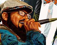 Hip-Hop show - Um Passo Em Frente