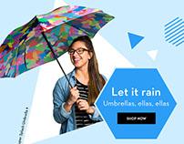 Fab.com email designs for Q2 & Q3 2016