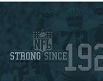 NFL.com Web Graphics