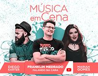 Música em Cena // Solar de Botafogo