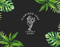 Flamingo Leaf Cannabis Shop