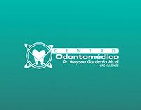 Centro Odontomédico / Identidade Visual