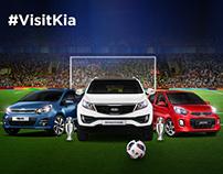 #VisitKia