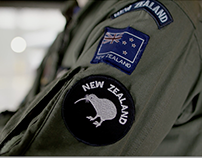 A Force for New Zealand (NZDF)