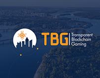 Blockchain Gaming Service presentation