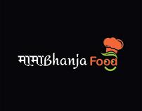 मामाBhanja Food