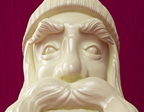 Lumberjack sculpt
