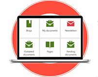 Kentico CMS Development Services | Web Page Design