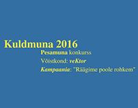 Pesamuna 2016