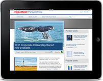 ExxonMobil: Perspectives Blog