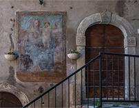 curiosando per Fontecchio
