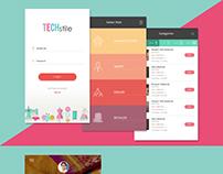 Fashion eCommerce | Mobile App Design