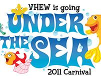 Logo/Illustration for Carnival