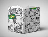 Ano 180 - A História da Assembleia Legislativa do Ceará
