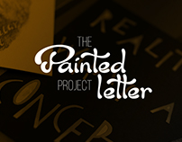 The Painted Letter Project