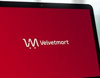 Velvetmart Logo
