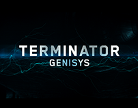 Terminator - Genisys - Pitch Frames