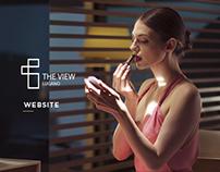 The View Lugano - Website