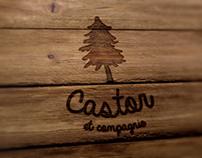 Castor et compagnie