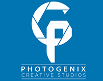 Photogenix Branding