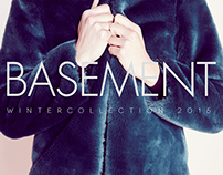BASEMENT - Winter Collection 2015