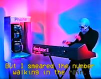 Neon Indian - Annie