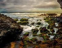 Nijar: the coast