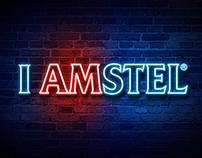 I AMstel