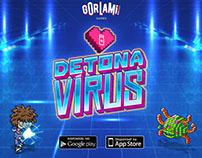 Detona Virus