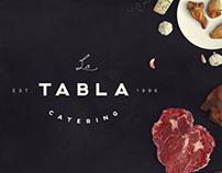 La Tabla Catering