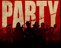 maskworld.com Halloween Party 2015