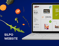 Silpo / website
