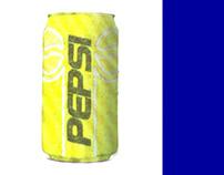 Pepsi Print Campaign