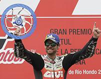 MotoGP Argentina Trophy