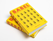 Babel – book on major languages of the world