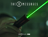 FOX | The X-Messages