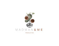 mad man & me production